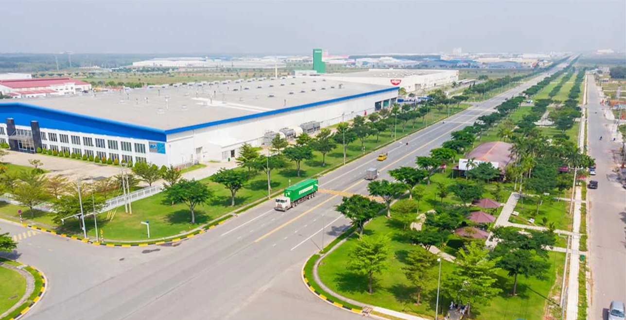 Bắc Ninh giao hơn 46 ha đất làm khu công nghiệp VSIP Bắc Ninh II  - Ảnh 1.