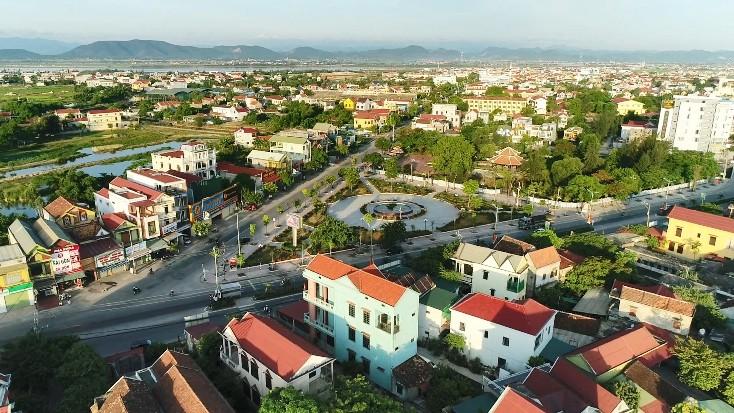 Quảng Bình sẽ có khu đô thị nghỉ dưỡng hơn 36 ha - Ảnh 1.