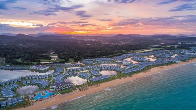 Phú Quốc có 328 dự án đầu tư tổng vốn khoảng 16 tỷ USD - Ảnh 1.