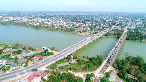 Có 11 dự án nghỉ dưỡng đang đầu tư tại Quảng Trị. (Ảnh: HĐND tỉnh Quảng Trị).