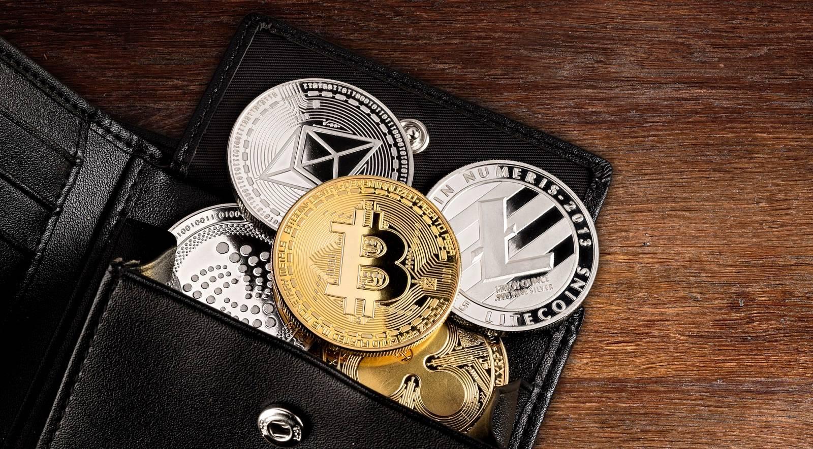 Apple sẽ chấp nhận thanh toán bằng tiền điện tử, bitcoin? - Ảnh 1.