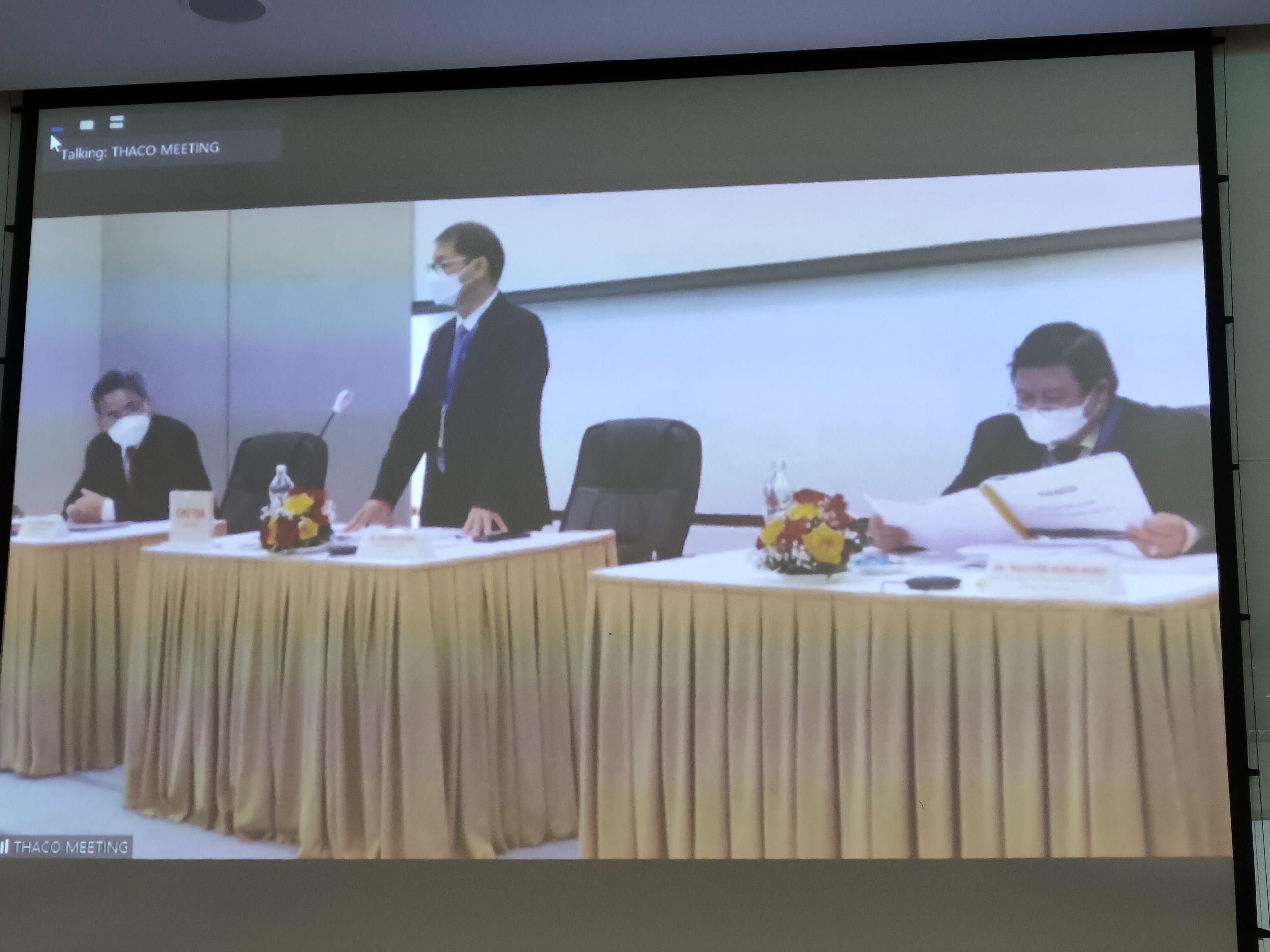 Thaco sẽ đưa Thaco Auto thành công ty đại chúng, kế hoạch lợi nhuận tăng 40% - Ảnh 1.