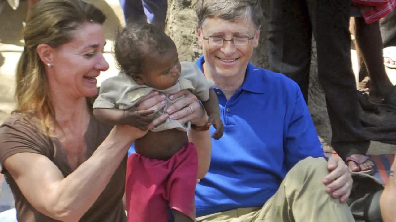 Cuộc hôn nhân gần ba thập kỷ của vợ chồng Bill Gates: Khởi đầu dung dị, sớm tối bên nhau và hành trình 20 năm gầy dựng quỹ từ thiện khổng lồ - Ảnh 4.