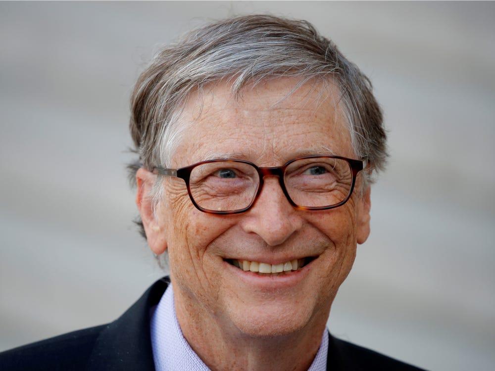 Vì sao Bill Gates, Jeff Bezos thích rửa chén đĩa? - Ảnh 1.