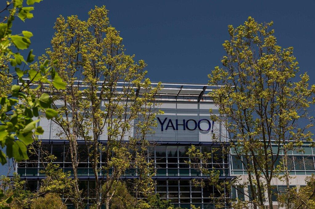 Yahoo! tiếp tục được bán đi trong thương vụ trị giá 5 tỷ USD - Ảnh 1.