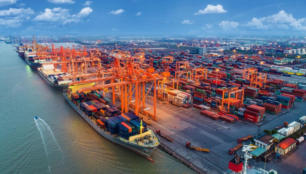 Xuất nhập khẩu Việt Nam và Hà Lan tháng 3/2021: Thặng dư gần 661 triệu USD - Ảnh 1.