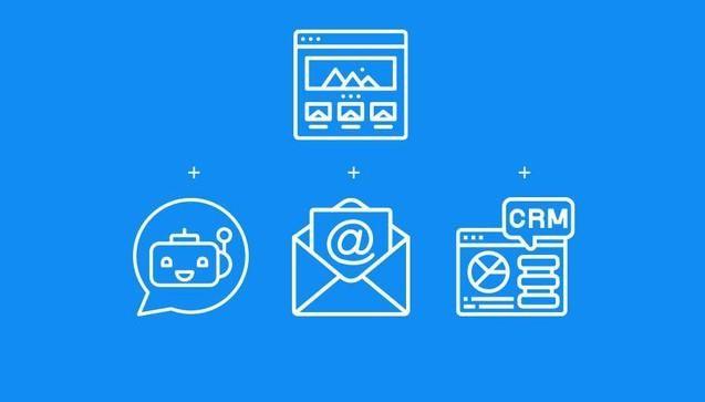 Landing page - 'địa điểm' chốt sale hiệu quả cho doanh nghiệp - Ảnh 3.