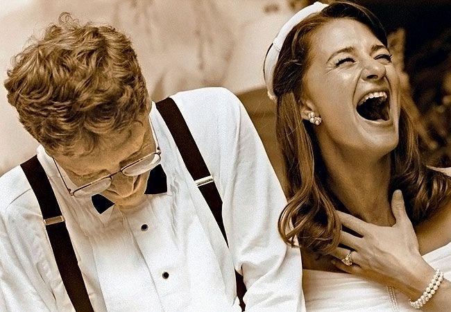 Cuộc hôn nhân gần ba thập kỷ của vợ chồng Bill Gates: Khởi đầu dung dị, sớm tối bên nhau và hành trình 20 năm gầy dựng quỹ từ thiện khổng lồ - Ảnh 1.