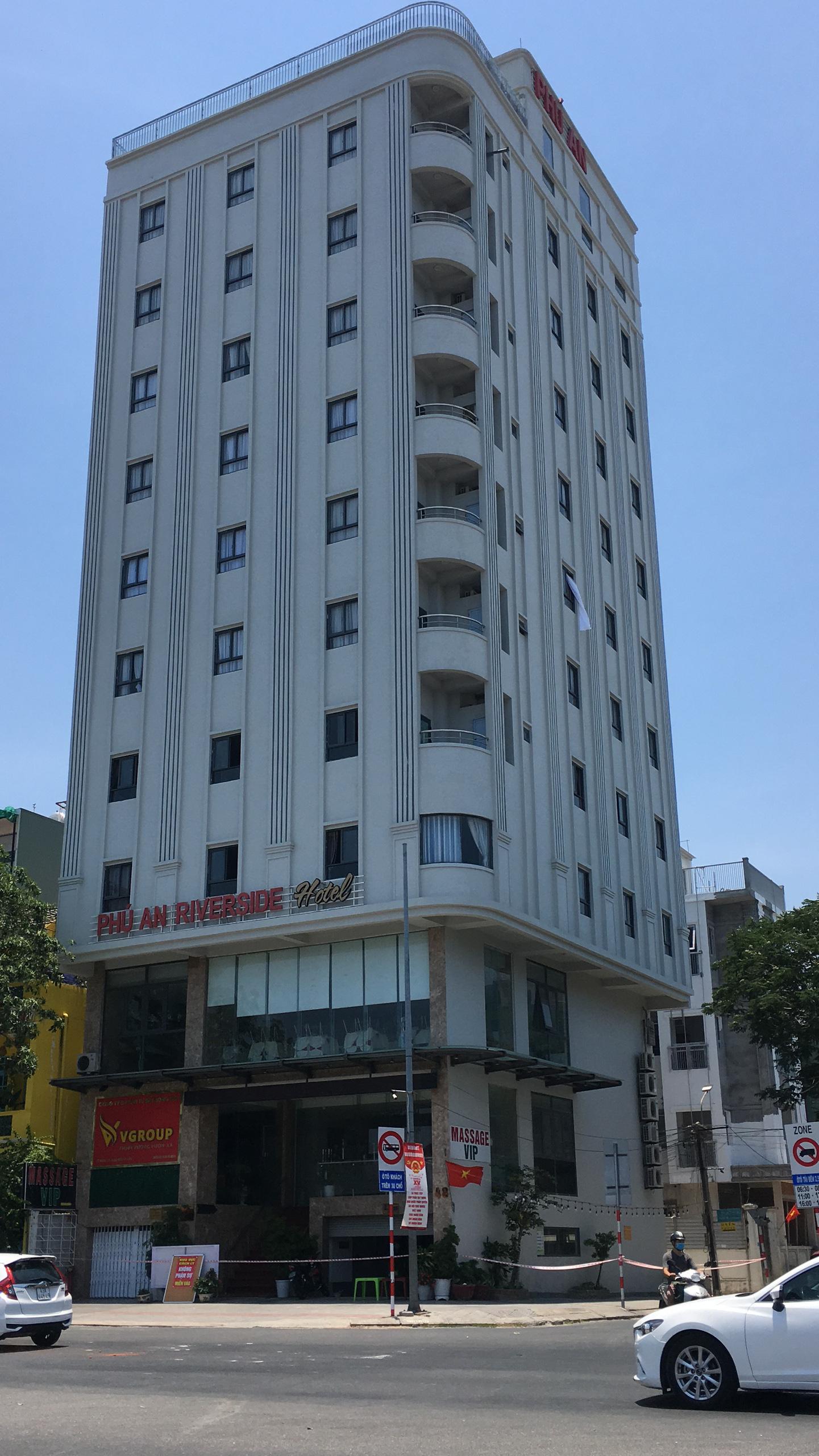 Nữ nhân viên massage ở Đà Nẵng nghi mắc COVID-19 đã đi những đâu? - Ảnh 1.