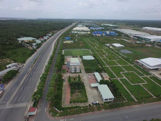 Bến Tre đặt mục tiêu mỗi huyện có một Cụm Công nghiệp ít nhất 70 ha - Ảnh 1.