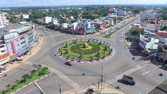Đất Xanh dự kiến đầu tư 10.000 tỷ vào các dự án tại Bình Phước - Ảnh 1.