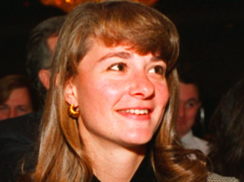 Cuộc hôn nhân 27 năm đẹp như 'ngôn tình' của Bill Gates: Không một lần cãi vã, chồng rửa bát mỗi tối  - Ảnh 3.