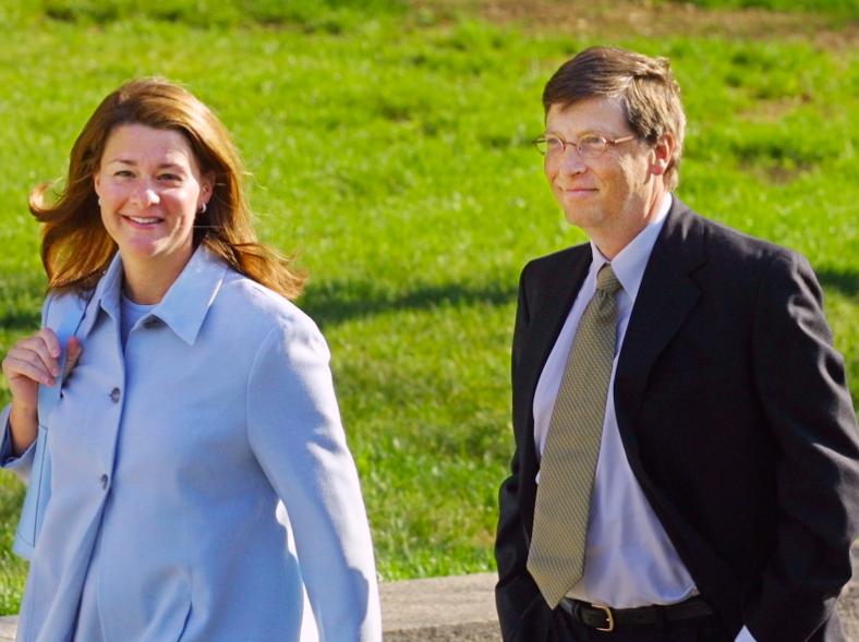 Cuộc hôn nhân 27 năm đẹp như 'ngôn tình' của Bill Gates: Không một lần cãi vã, chồng rửa bát mỗi tối  - Ảnh 8.