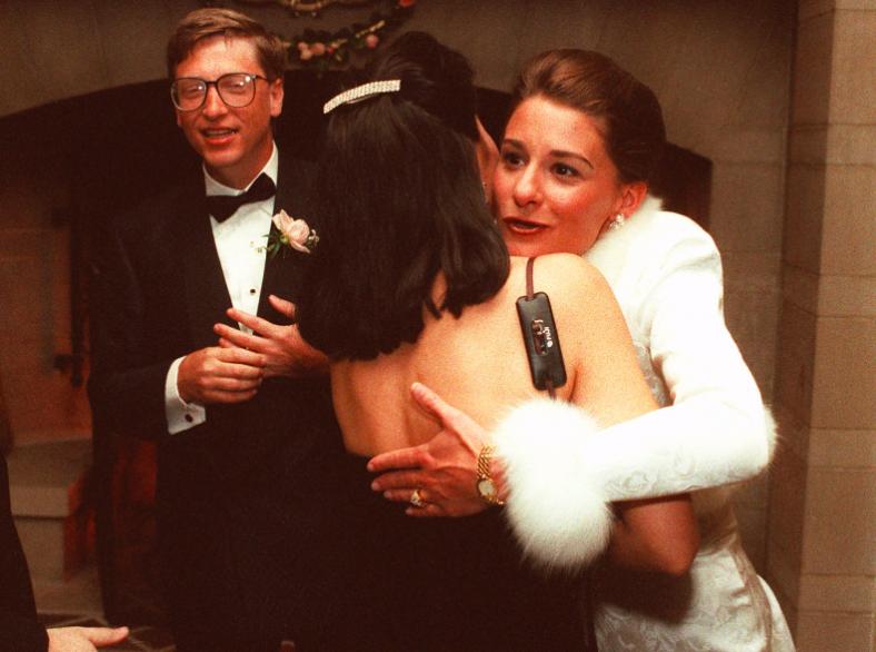 Cuộc hôn nhân 27 năm đẹp như 'ngôn tình' của Bill Gates: Không một lần cãi vã, chồng rửa bát mỗi tối  - Ảnh 12.