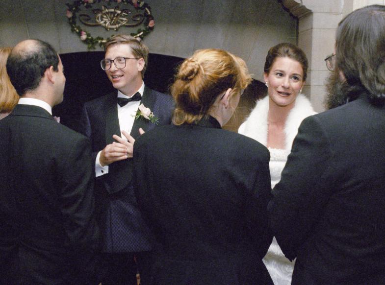 Cuộc hôn nhân 27 năm đẹp như 'ngôn tình' của Bill Gates: Không một lần cãi vã, chồng rửa bát mỗi tối  - Ảnh 13.