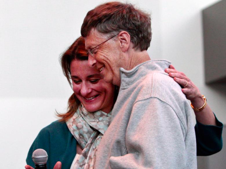 Cuộc hôn nhân 27 năm đẹp như 'ngôn tình' của Bill Gates: Không một lần cãi vã, chồng rửa bát mỗi tối  - Ảnh 16.