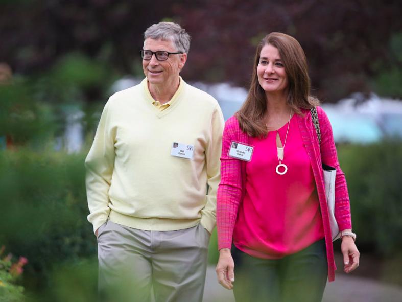 Cuộc hôn nhân 27 năm đẹp như 'ngôn tình' của Bill Gates: Không một lần cãi vã, chồng rửa bát mỗi tối  - Ảnh 17.