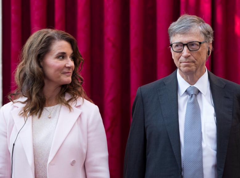 Cuộc hôn nhân 27 năm đẹp như 'ngôn tình' của Bill Gates: Không một lần cãi vã, chồng rửa bát mỗi tối  - Ảnh 26.