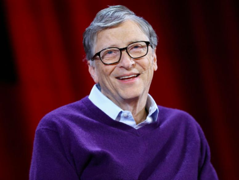 Cuộc hôn nhân 27 năm đẹp như 'ngôn tình' của Bill Gates: Không một lần cãi vã, chồng rửa bát mỗi tối  - Ảnh 27.