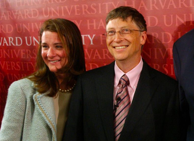 Cuộc hôn nhân 27 năm đẹp như 'ngôn tình' của Bill Gates: Không một lần cãi vã, chồng rửa bát mỗi tối  - Ảnh 28.