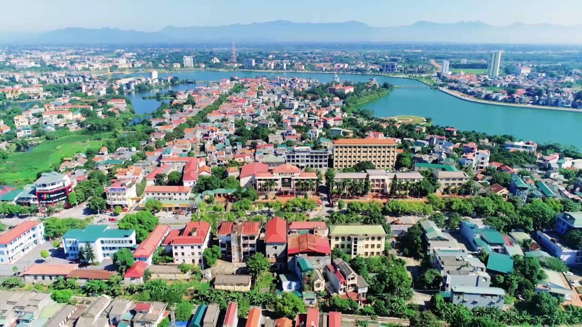 Phú Thọ chỉ định nhà đầu tư KĐT gần 5.000 tỷ đồng - Ảnh 1.