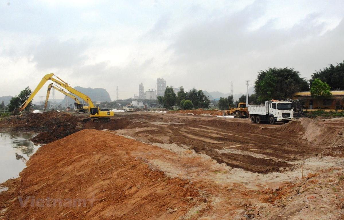 Sẽ khởi công cao tốc Quốc lộ 45 - Nghi Sơn vào cuối tháng 6 - Ảnh 1.