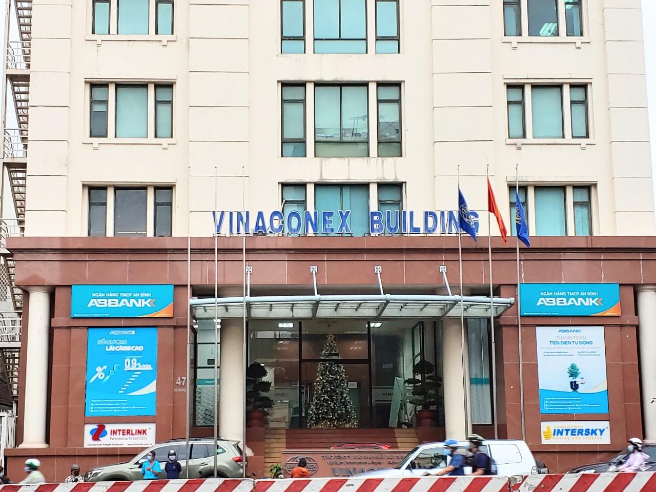 Vinaconex lãi lớn quý I nhờ thoái vốn công ty con - Ảnh 1.