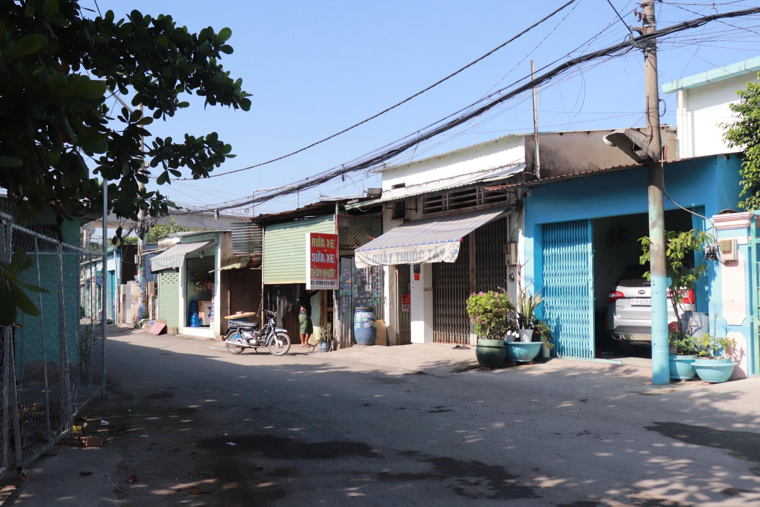 Đất dính quy hoạch ở phường Linh Trung, TP Thủ Đức, TP HCM - Ảnh 8.