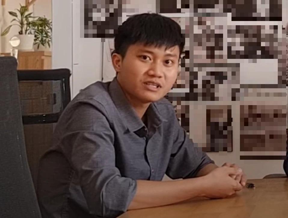 Chủ kênh GoGo TV tái xuất trên YouTube cùng luật sư, mong muốn tìm tiếng nói chung với VinFast - Ảnh 1.