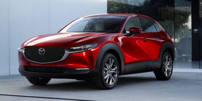 Bảng giá xe Mazda tháng 5/2021: Giá từ 479 triệu đồng - Ảnh 1.