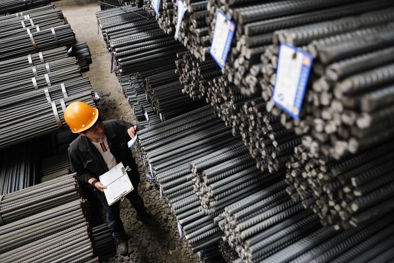 Giá thép xây dựng hôm nay 5/5: Ổn định trên Sàn Thượng Hải - Ảnh 3.