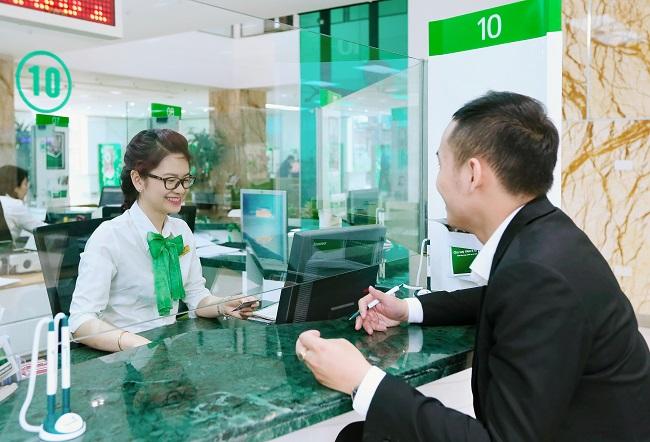 Lãi suất ngân hàng Vietcombank cao nhất tháng 5/2021 là bao nhiêu? - Ảnh 1.