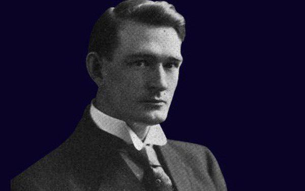 W.D. Gann - trader huyền thoại dùng chiêm tinh để 'bói' thị trường - Ảnh 1.