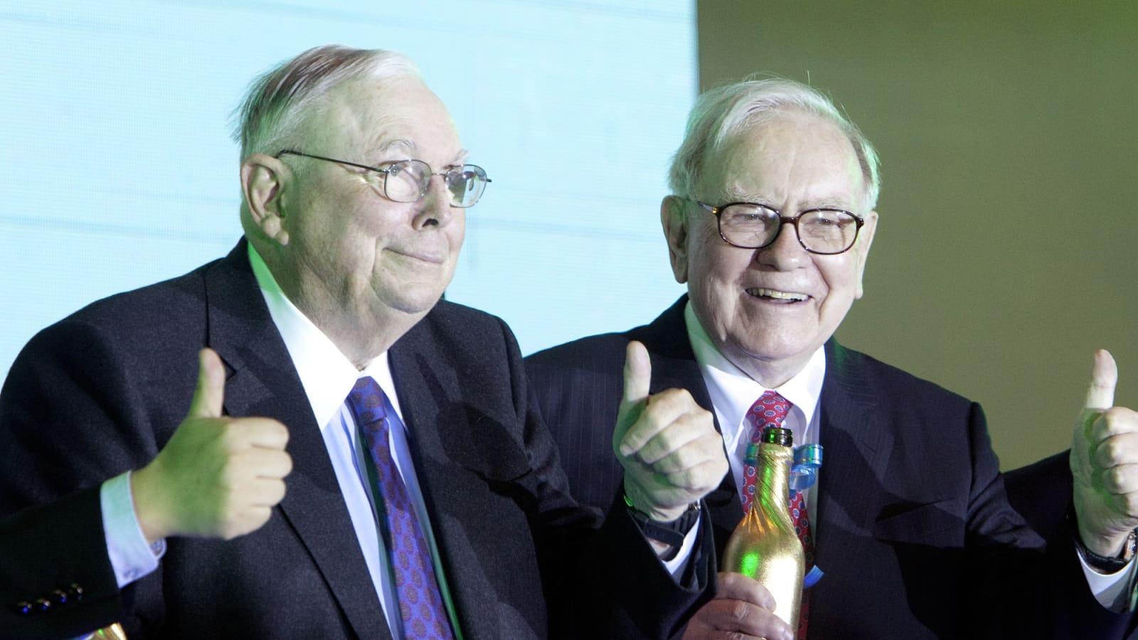 Cổ phiếu hạng A và hạng B khác gì nhau, vì sao doanh nghiệp Mỹ ồ ạt học tập theo Berkshire Hathaway - Ảnh 1.