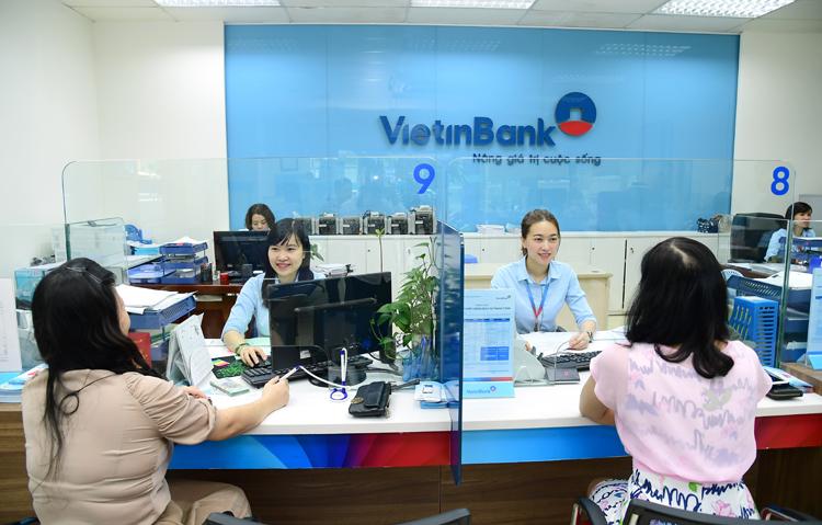 Lãi suất ngân hàng VietinBank cập nhật mới nhất tháng 5/2021 - Ảnh 1.