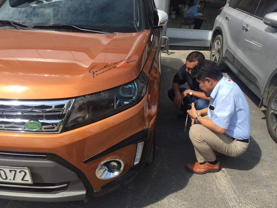 Từ lùm xùm của Vinfast với Gogo TV, nhìn lại câu chuyện Suzuki và khách hàng cách đây 4 năm để thấy thái độ cầu thị quan trọng như thế nào - Ảnh 4.