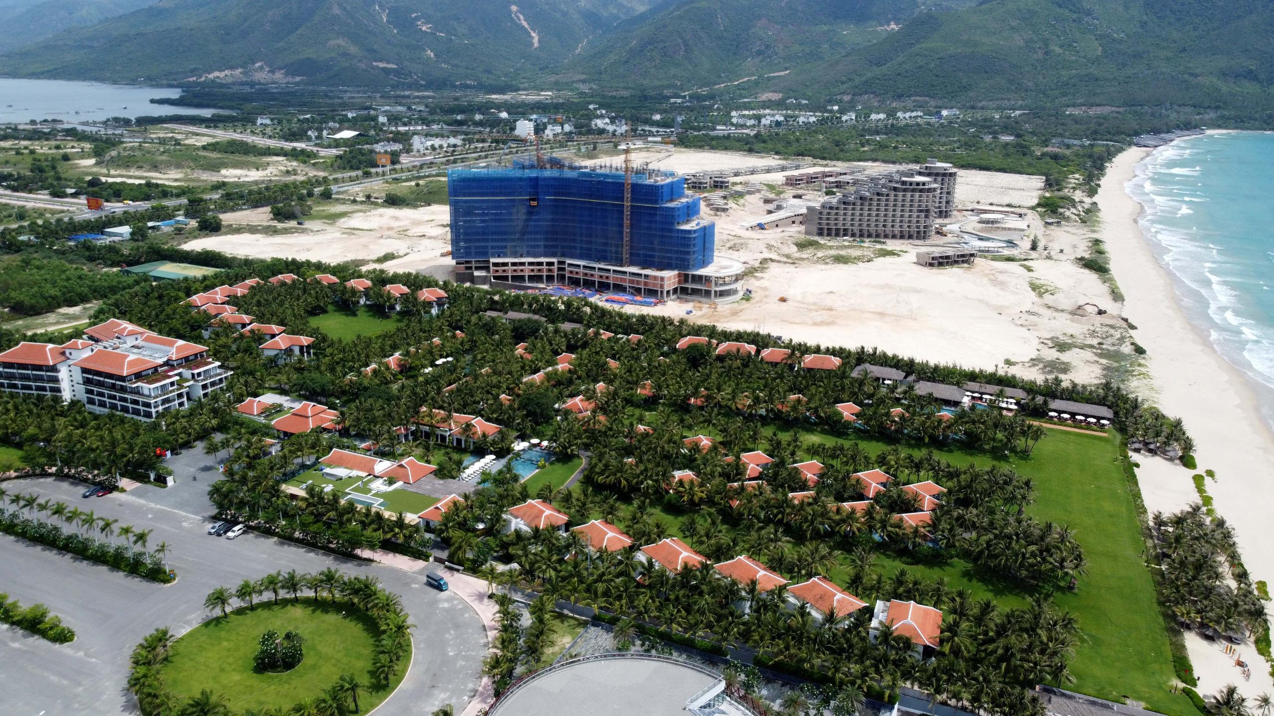 Gần 26.000 tỷ đồng đầu tư xây dựng tại Bãi Dài – Cam Ranh - Ảnh 2.