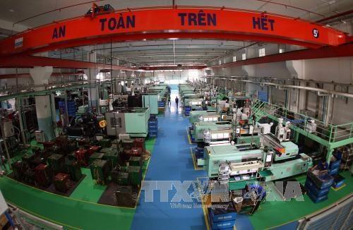 Việt Nam là điểm đến hàng đầu về tìm kiếm nguồn cung - Ảnh 1.