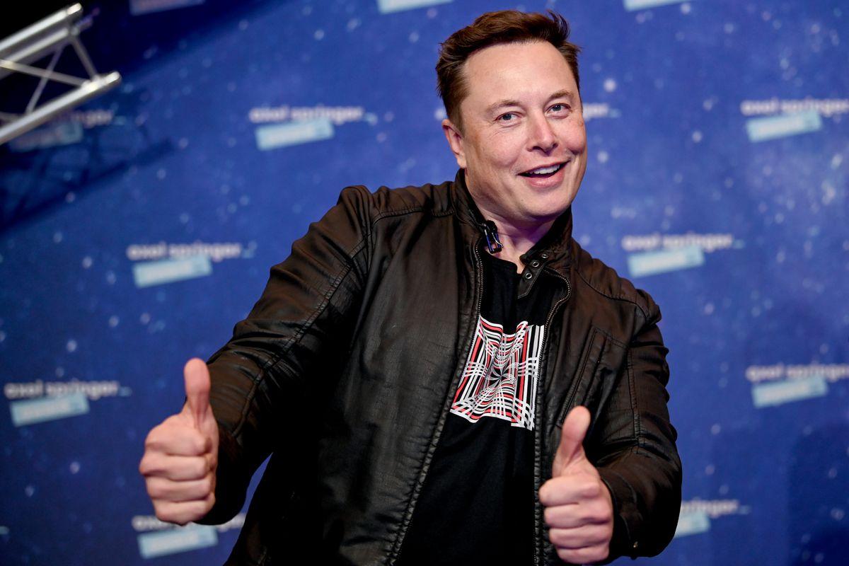 Tỷ phú Elon Musk cảnh báo mọi người nên cẩn trọng khi đầu tư vào tiền điện tử - Ảnh 1.