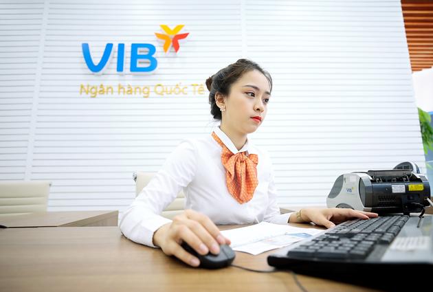 Lãi suất ngân hàng VIB tháng 6/2021 mới nhất - Ảnh 1.