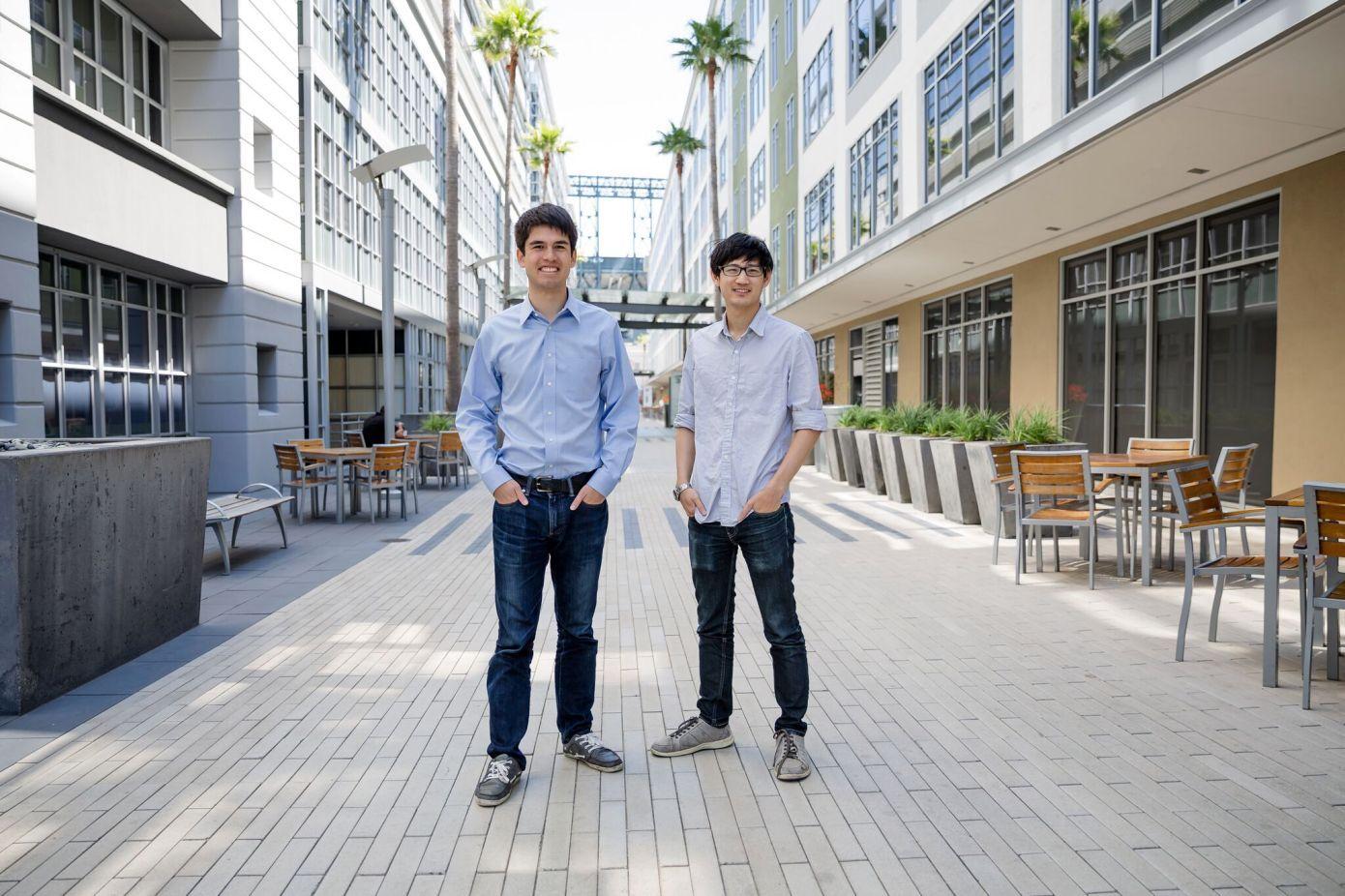Một startup chuyên phân tích dữ liệu cho Ford Motor, Burger King và Gap vừa được định giá 4 tỷ USD - Ảnh 1.