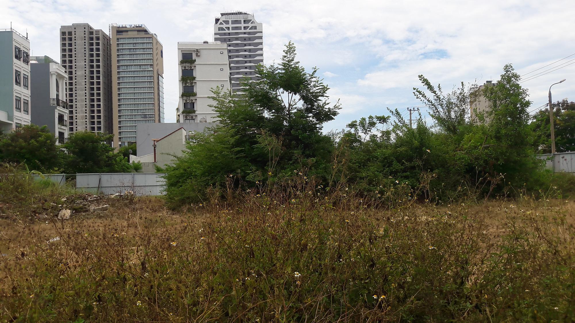 Hiện trạng dự án tháp đôi 30 tầng Risemount Suite Vương Thừa Vũ - Ảnh 7.