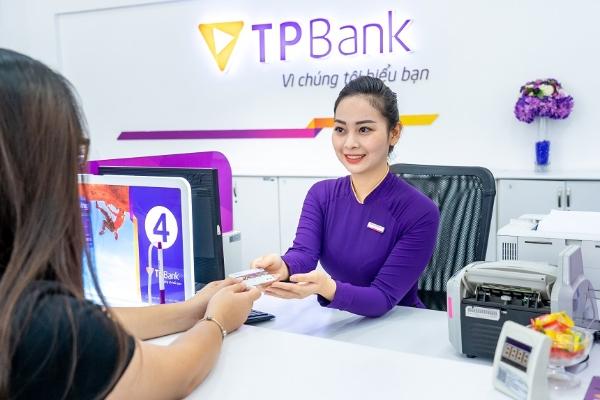 Lãi suất ngân hàng TPBank mới nhất tháng 6/2021 - Ảnh 1.