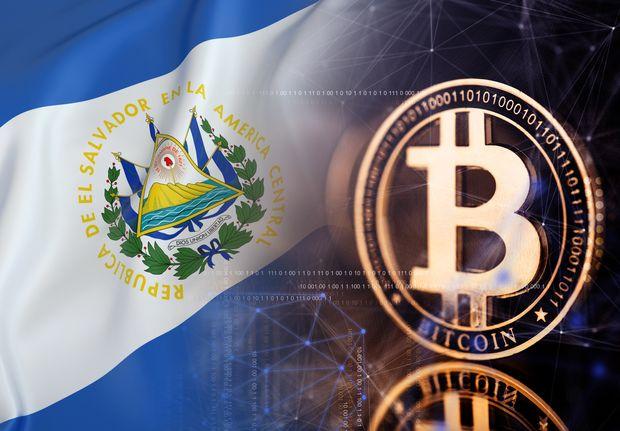 Động thái của IMF sau khi El Salvador cho phép dùng bitcoin như tiền thật - Ảnh 1.