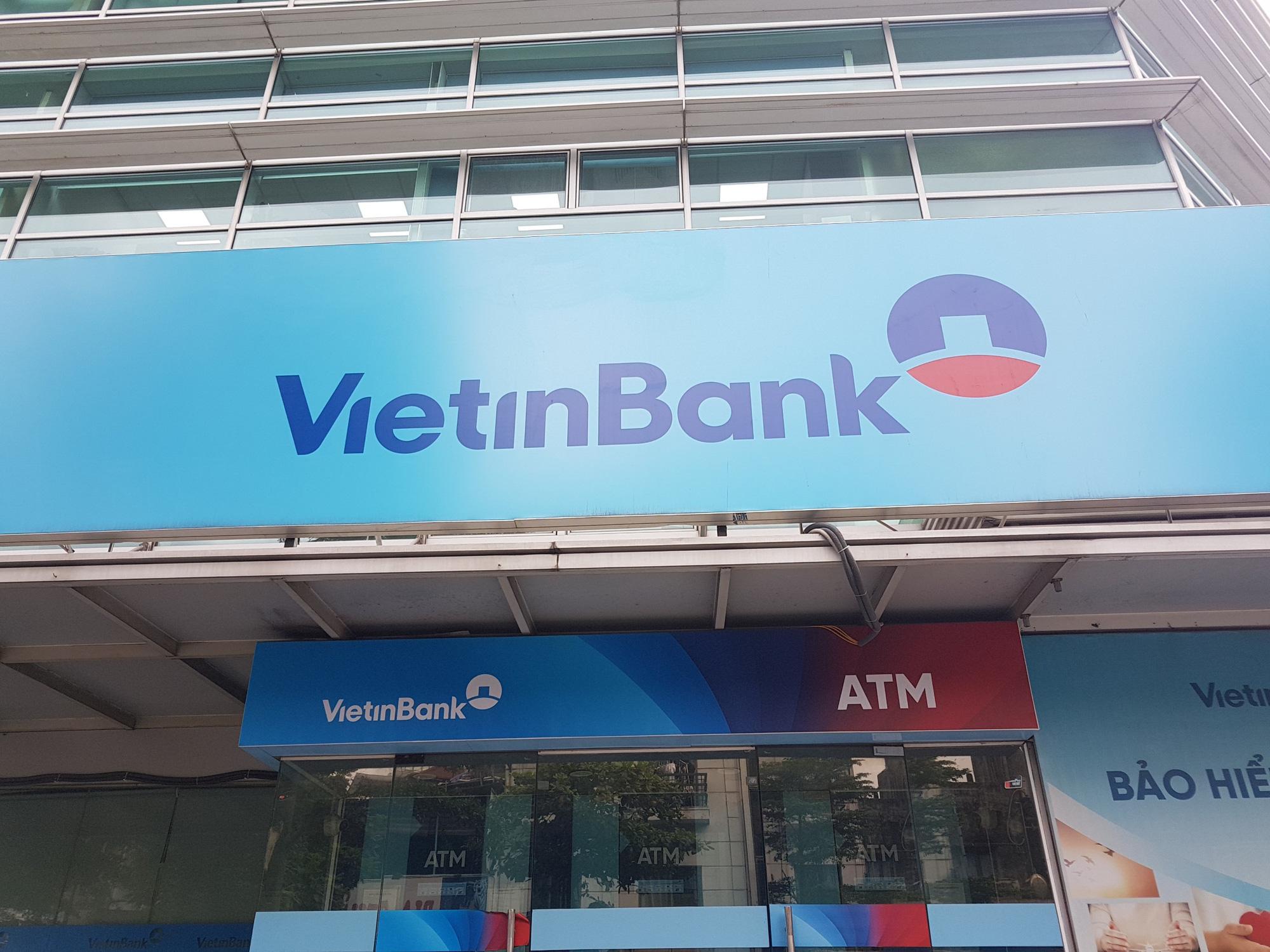 NHNN chấp thuận VietinBank tăng vốn lên hơn 48.000 tỷ đồng - Ảnh 1.