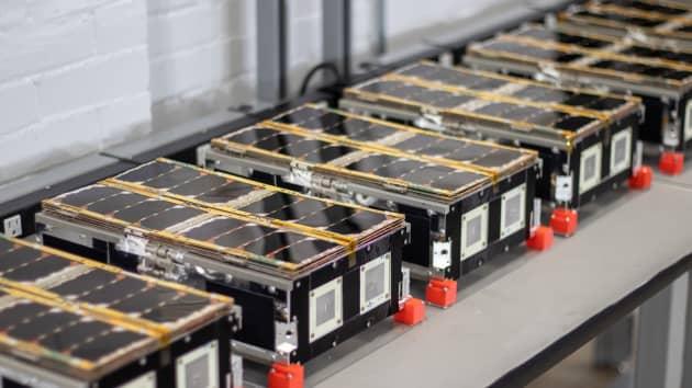 60 triệu USD rót vào công ty cung cấp internet ngoài không gian - Ảnh 1.