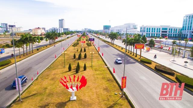 Thành phố Thanh Hóa sẽ có khu dân cư 13 ha, vốn đầu tư hơn 800 tỷ đồng - Ảnh 1.