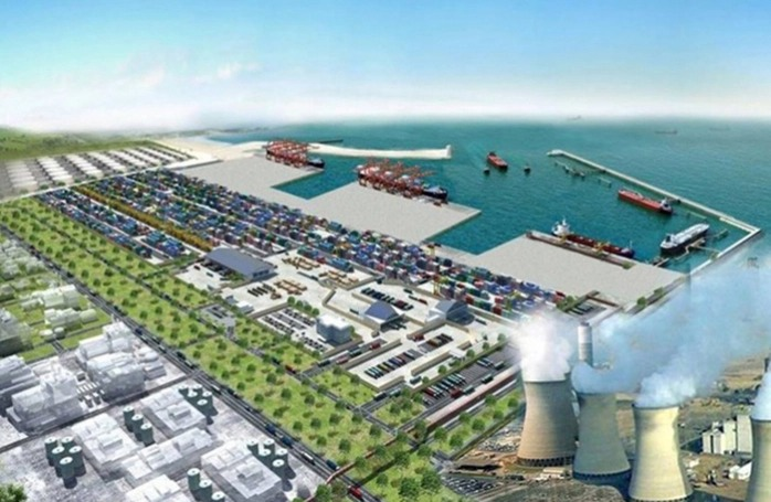 Quảng Trị đề nghị lập nghiên cứu khả thi dự án nhà máy nhiệt điện khí 297 triệu USD - Ảnh 1.