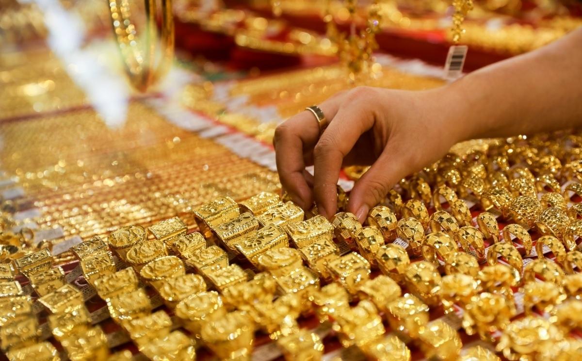 Giá vàng hôm nay 11/6: Tăng sau khi dữ liệu lạm phát của Mỹ được công bố - Ảnh 2.