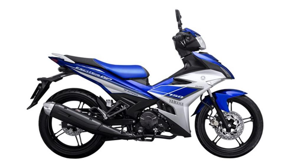 Bảng giá xe máy Yamaha tháng 6/2021: Nhiều dòng xe có giá bán ổn định - Ảnh 1.